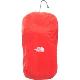 The North Face Pack Osłona deszczowa, czerwony
